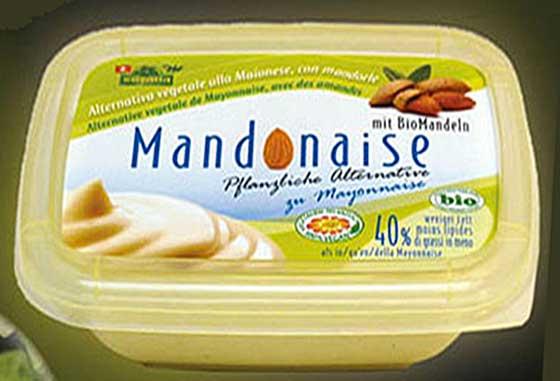 Mandonaise