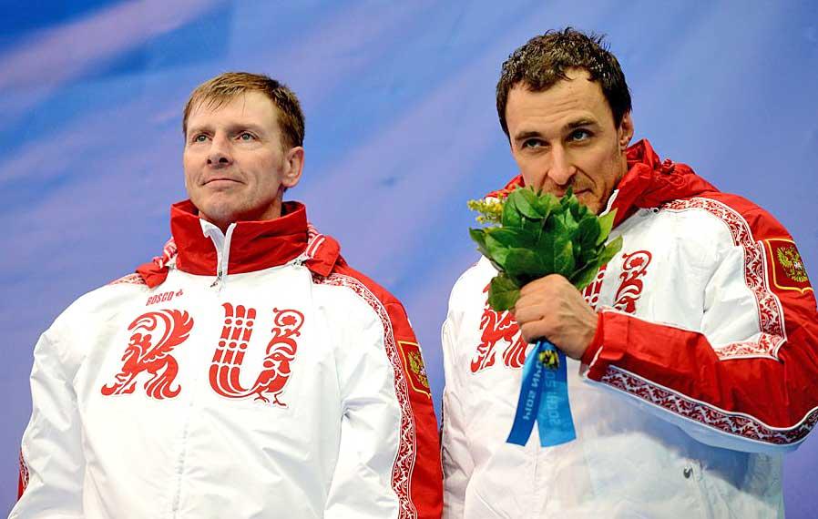 Alexander-Subkow-Alexej Wojewoda