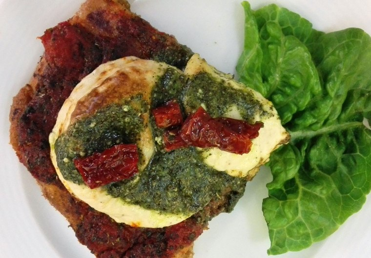 Vegane-Pizza-mit-Mozzarella