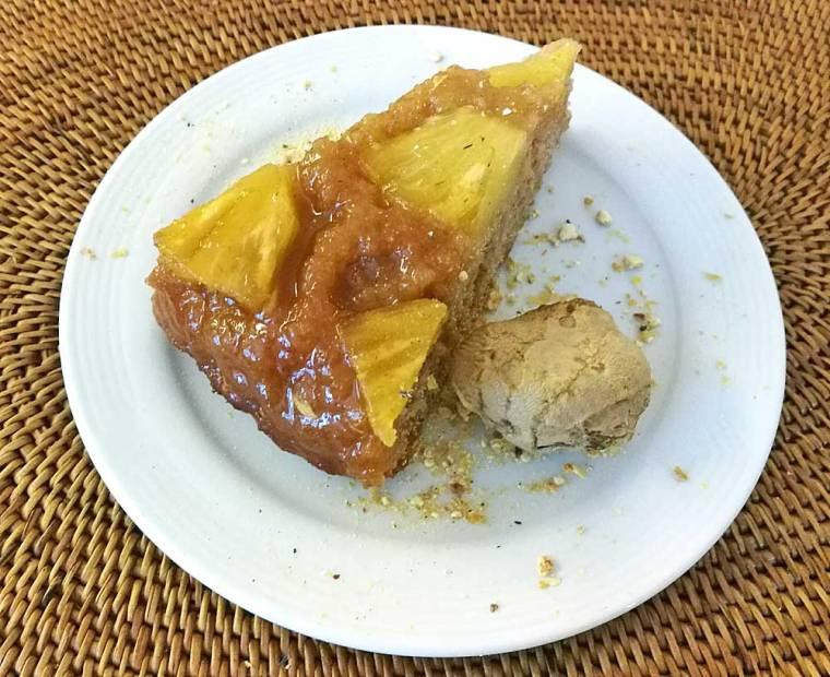 ananasingwer-kuchen