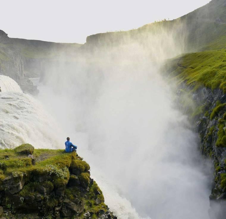 meditation--iceland