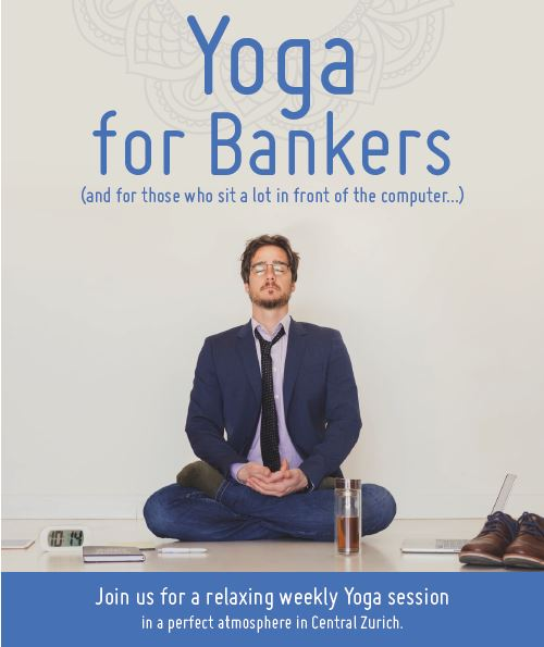 yoga-for-bankers